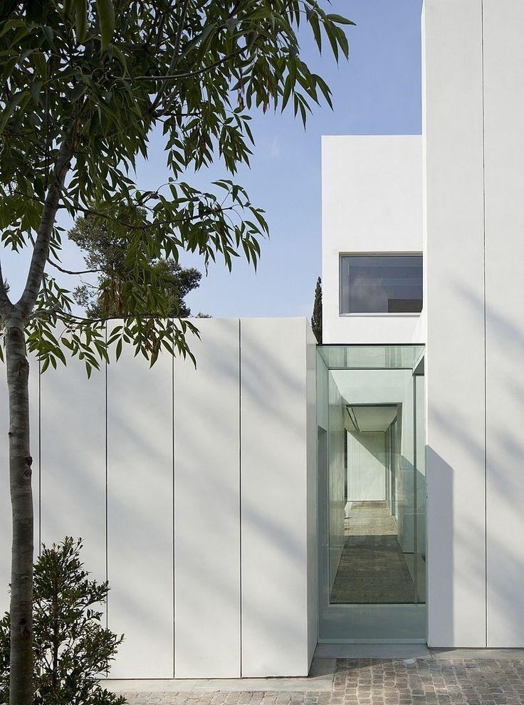 RI House by Paritzki & Liani Architects | Tel aviv israel
