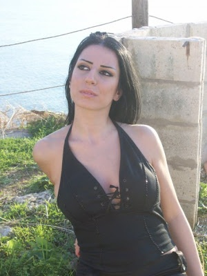 Turkish Beauty In Different Poses