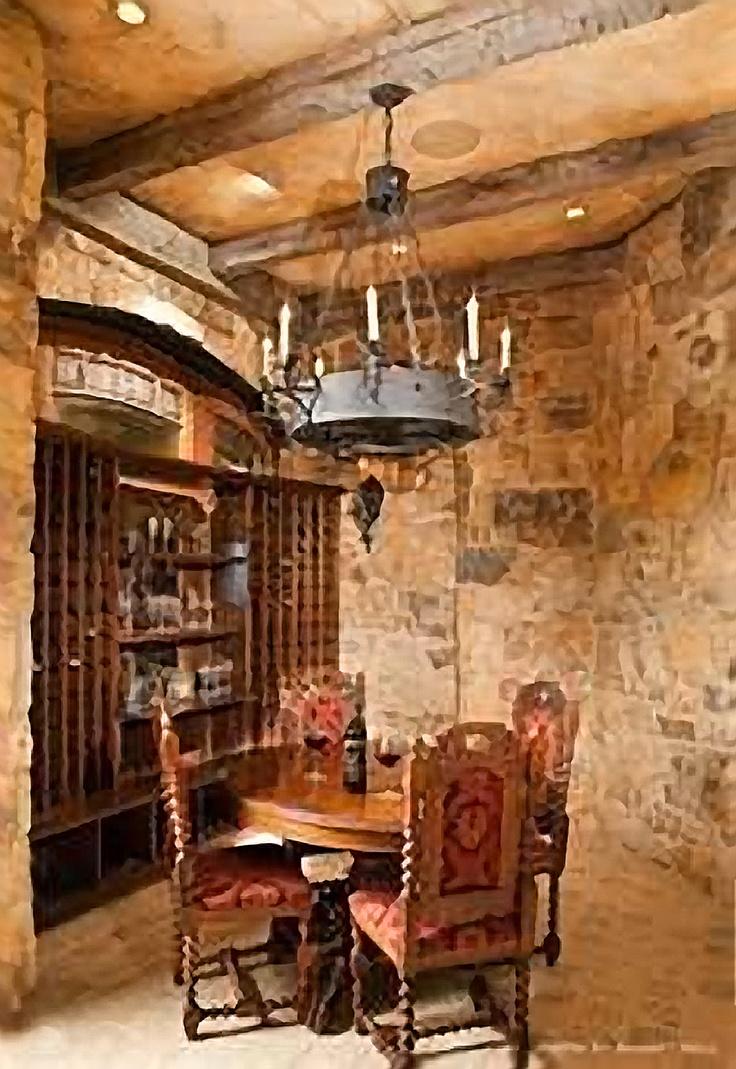 Home Wine Cellar Design Unique Design Decoration