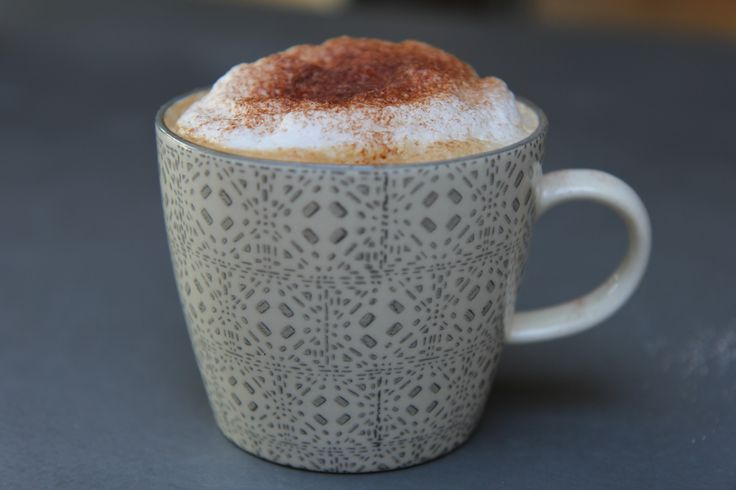 Tetbury's finest coffee served at Cafe 53 - try for yourself