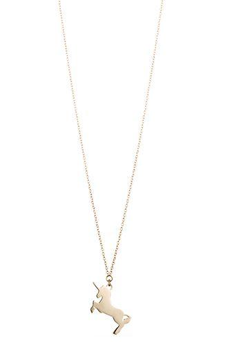Rashida Jones Creates A Minimalist Dannijo Jewelry Collab — & We're In Love #refinery29