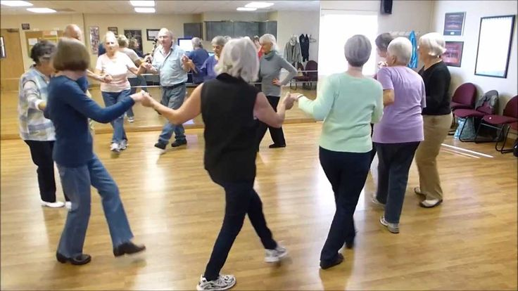 This lovely folk dance is performed by members of the Folk Dance Club of Sun City Oro Valley (Arizona). Most dancers are beginners. Instructor is Harvey Gard...
