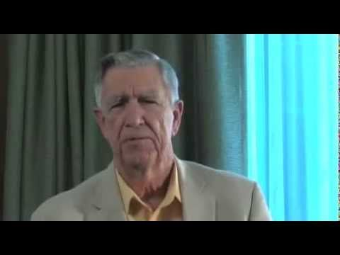 Bill Henderson s Curing cancer at home naturally - YouTube