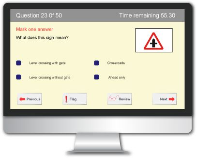 Theory test practice Questions for every DVSA theory test. Driving Theory Questions is the easy, fast and personal way to prepare for your driving theory test.