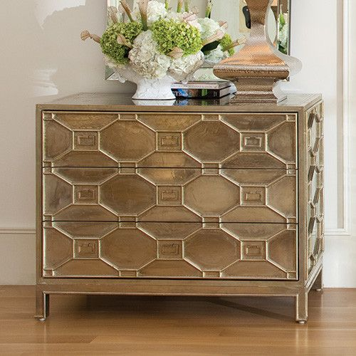 Greenbrier Chest Contemporary Dressers Chests And Bedroom Armoires