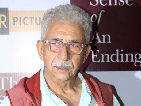 Why Naseeruddin Shah took time for 'The Hungry'