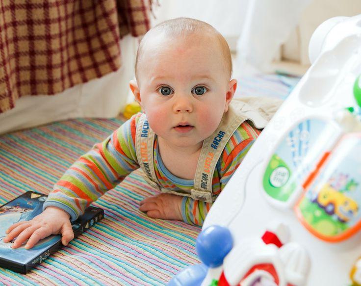 Yeni Doğan Bebeğin Fiziksel Özellikleri