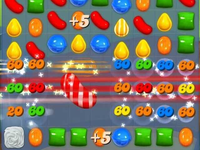 This Is Why All Your Friends Are Currently Addicted To Candy Crush Saga  http://www.businessinsider.com/addicted-to-candy-crush-saga-2013-7?op=1