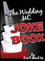 However I have to let you know guys, I got myself the Wedding Master of Ceremonies Joke Guide and down loaded it someday last week. How A Nervous, First-Time Wedding ceremony MC Without any Comedy Encounter Can Amuse and Impress The Wedding Visitors With Tips Funny.$19.99