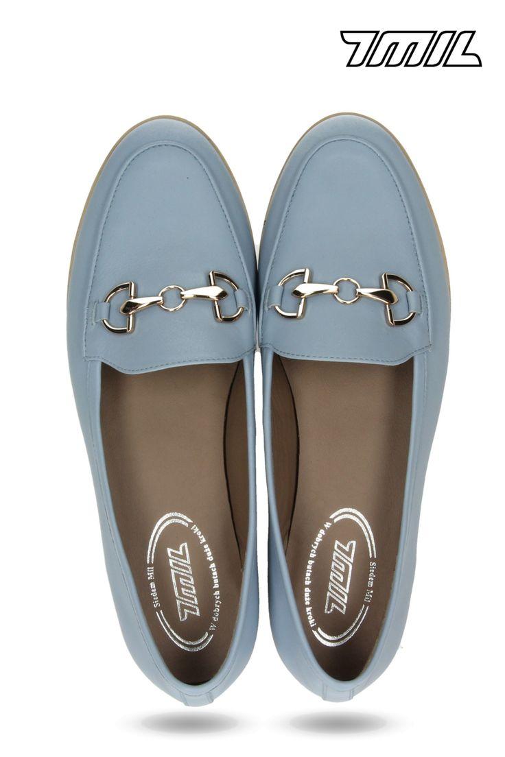 Mokasyn Damski Skorzany 7mil Gucci Mules Loafers Shoes