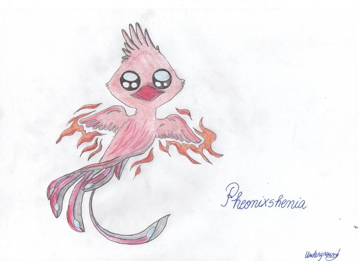 Pheonixenia