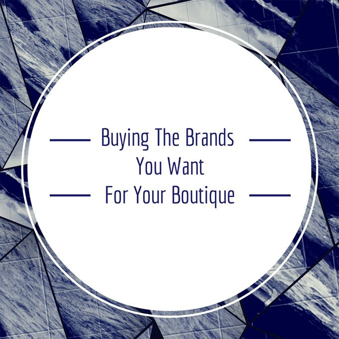 "After my previous post on ""How to Get the Brands You Want in Your Clothing Boutique"", I have received quite a few e-mails and questions on how exactly the buying process works. Since I know quite a few people in different areas of the fashion industry,  I thought that it would be helpful to interview my good... Read More »"