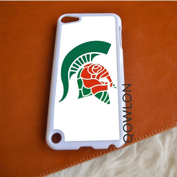 Michigan Spartan Roses iPod Touch 5 | 5TH GEN Case
