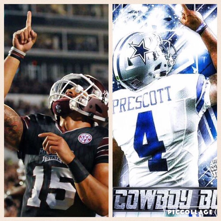 So glad Dak continues this in honor of his mom!!