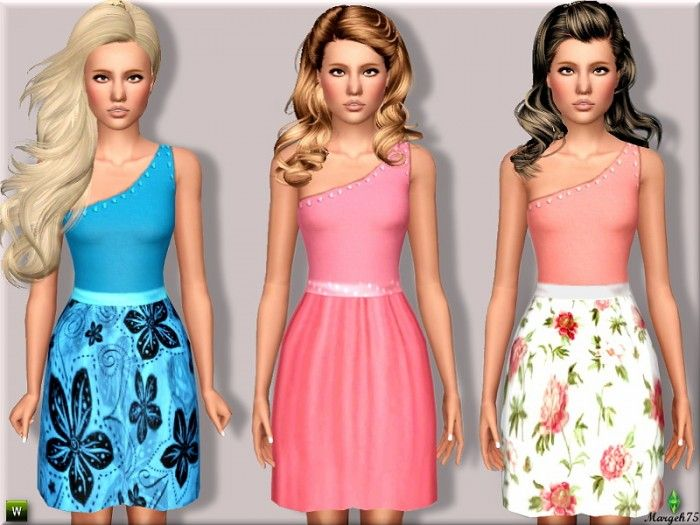 1000+ Images About Sims 3 Teens Cc On Pinterest