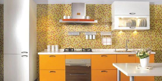 Gambar Motif Desain Keramik Dinding Dapur