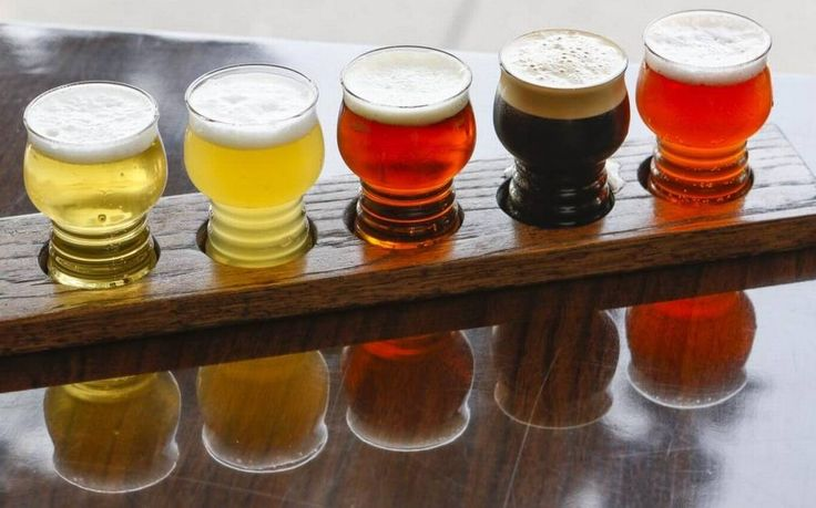 Central coast craft beer week is back this time with even
