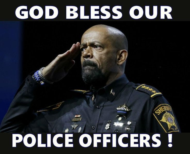 I have 2 blood brothers who served as law enforcement officers. oool guys!!!