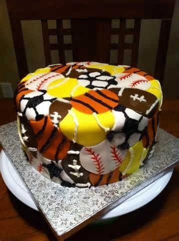 Image result for teen boy birthday cake