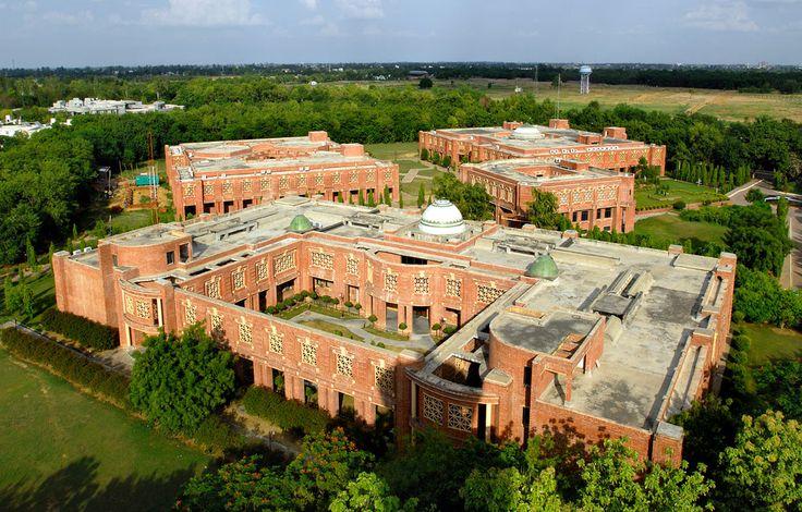 IIM Lucknow Campus