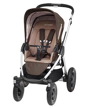 Maxi-Cosi MURA 4 PLUS bērnu rati