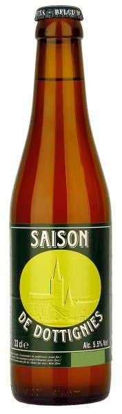 Beers of Europe | De Ranke Saison de Dottignies