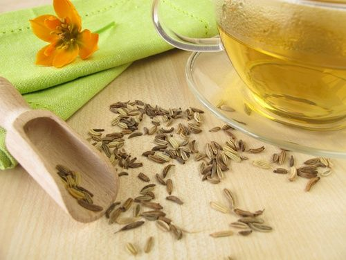 10 Benefits of Fennel Tea and How to Make It - EnkiVillage