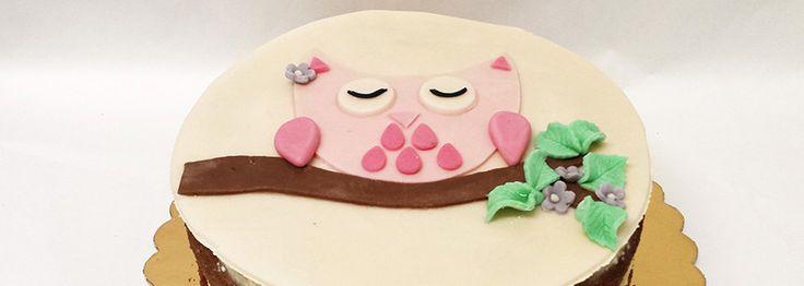 Az első születésnapi torta - a SÜ Sütitől