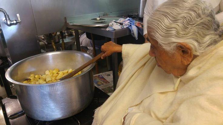#dadijanki #London #cooking
