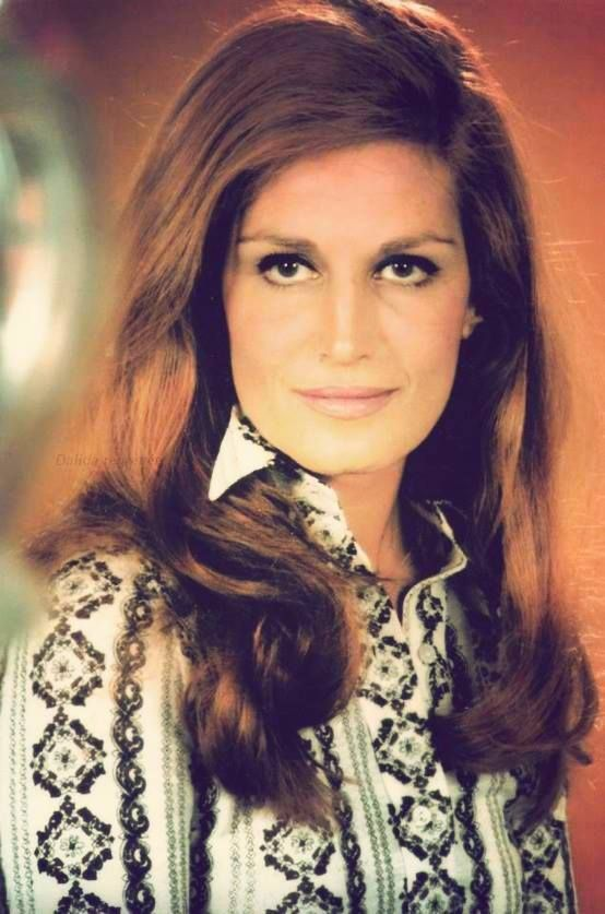 Dalida regrettée...
