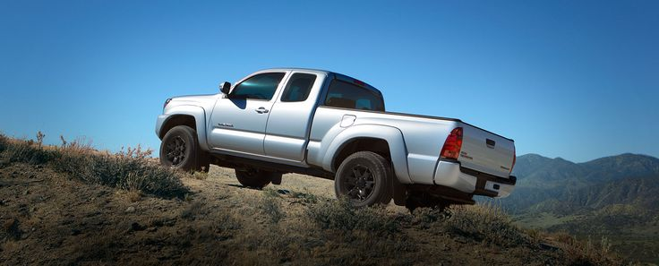 2015 Toyota Tacoma redesign, 2015 Toyota Tacoma changes.