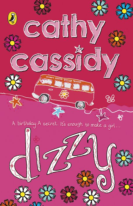 Dizzy- Cathy Cassidy