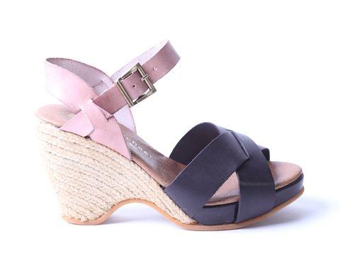 Shoe Market - Eric Michael Quinny - Black