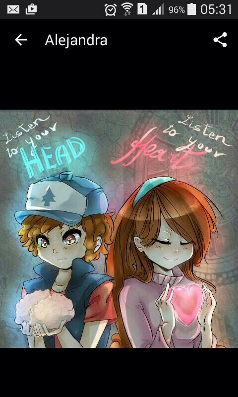 ¿Head or heart?