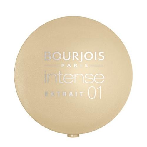 La Boîte Ronde Intense n°01 est utilisée humidifiée sur le visuel Queen Atttitude pour faire ressortir au maximum les reflets metalliques dorés