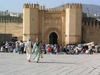 #Rabat, capitale del #Marocco.    http://www.amando.it/tempo-libero/viaggi-vacanze/marocco.html