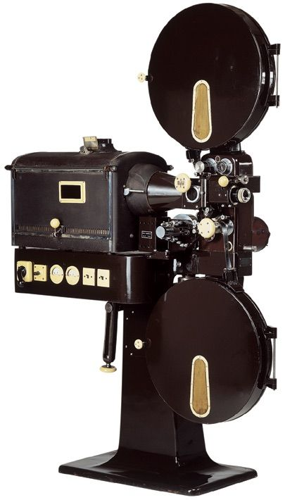 Cinemachine,1947.