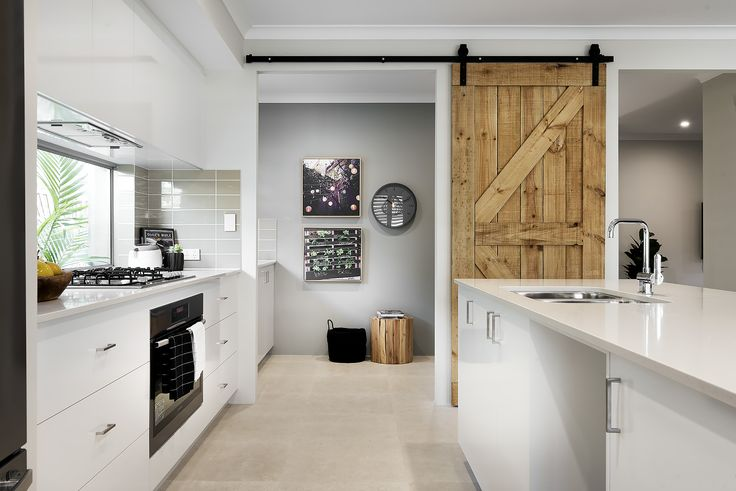 Lamont Kitchen & Scullery   apg Homes