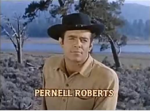 Pernell Roberts Bonanza S Pernell Roberts Dead At 81