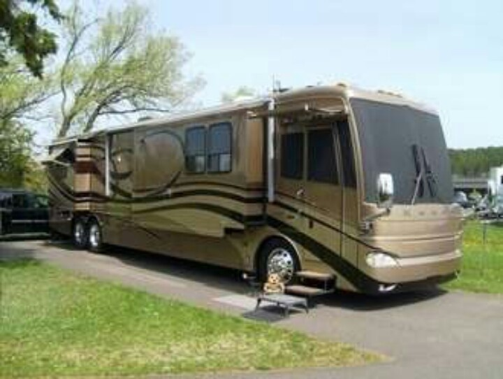 Newmar Essex Rv Campers Pinterest