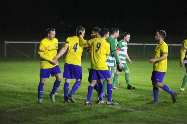 The latest round-up of action from the Spartan South Midlands Premier Division