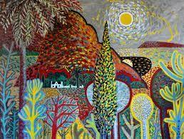 Nicolaas Maritz, Grey farmscape, 2011