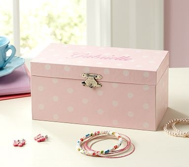 17 Best Images About Jewelry Boxes For Kids On Pinterest