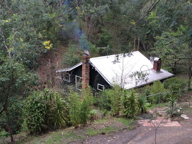 Hepburn Cottage, a quiet acre in, a Hepburn Springs House | Stayz