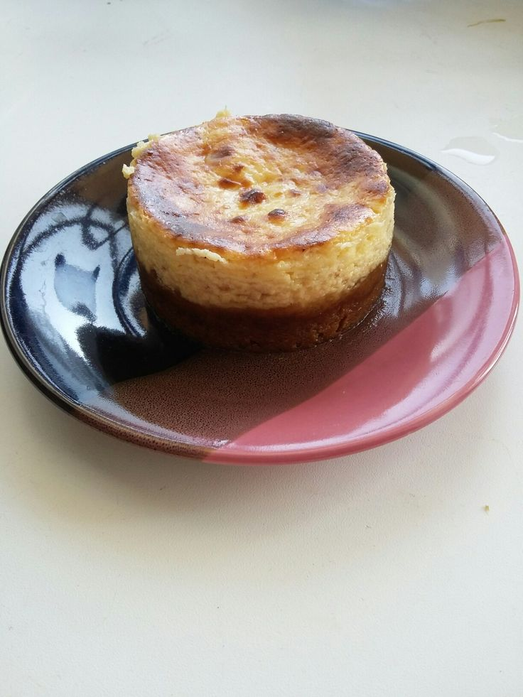 My Kazakh cheesecake