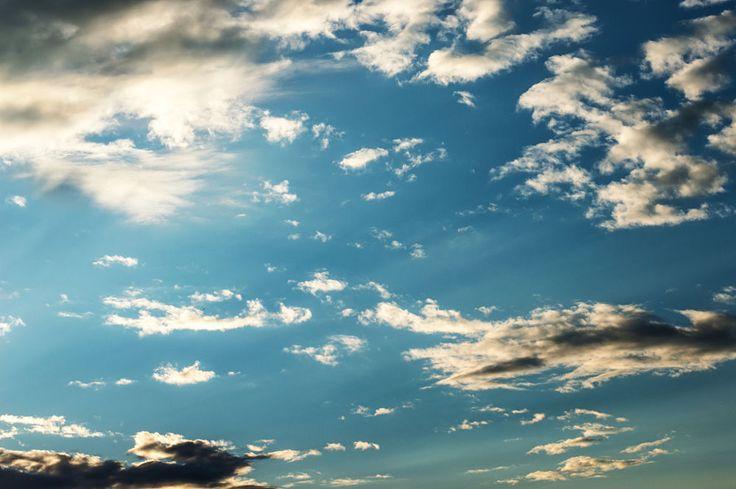 Summer sky by vajdaattila79 on 500px