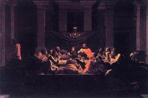Nicolas Poussin - eucharistie