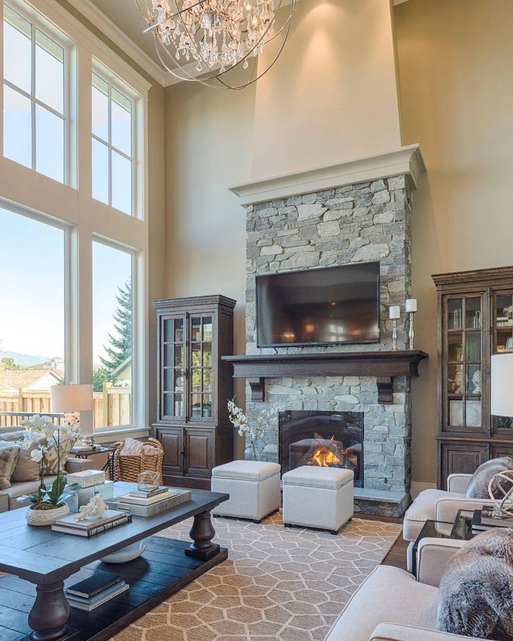 Living Room Furniture Layout Ideas With Fireplace: 1000+ Ideas About Fireplace Furniture Arrangement On