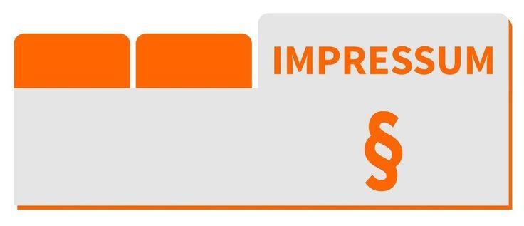 Impressumspflicht – Wichtige Regelungen für Ihre Website – GhaSto