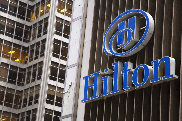 Something smells phishy: Lessons learned from Hilton's email gaff